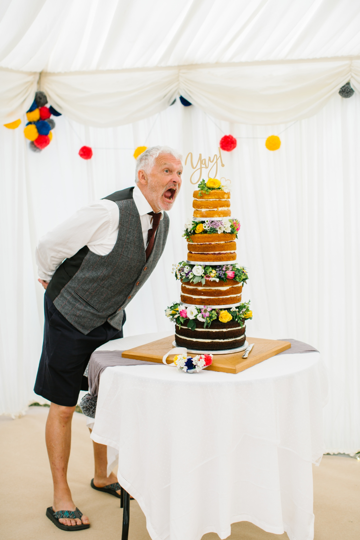 Brook Farm Cuffley Hertfordshire Wedding Photographer (49)