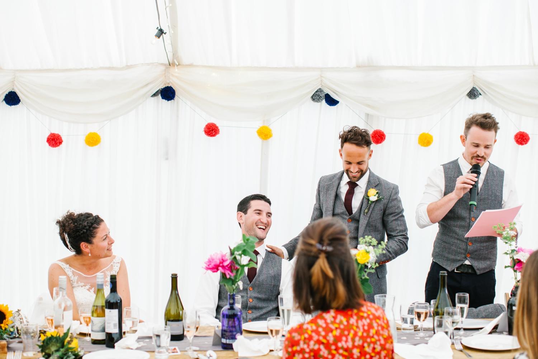 Brook Farm Cuffley Hertfordshire Wedding Photographer (34)