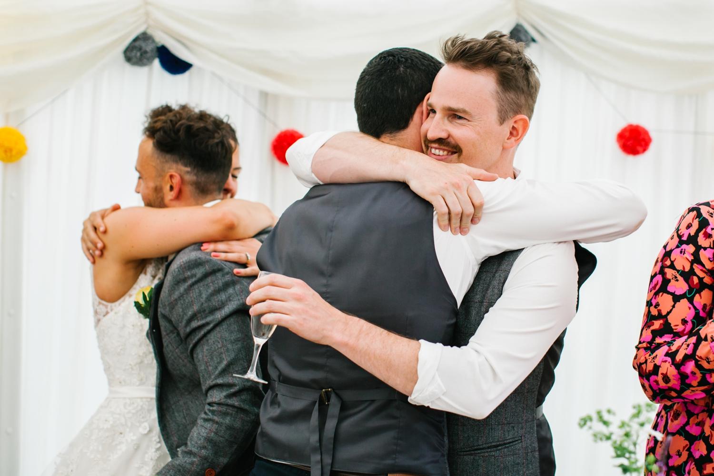 Brook Farm Cuffley Hertfordshire Wedding Photographer (26)
