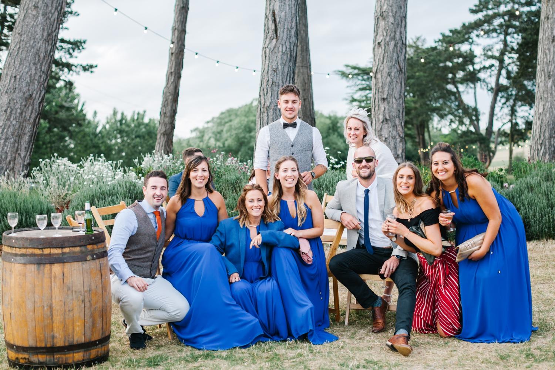 Brook Farm Cuffley Hertfordshire Wedding Photographer (3)