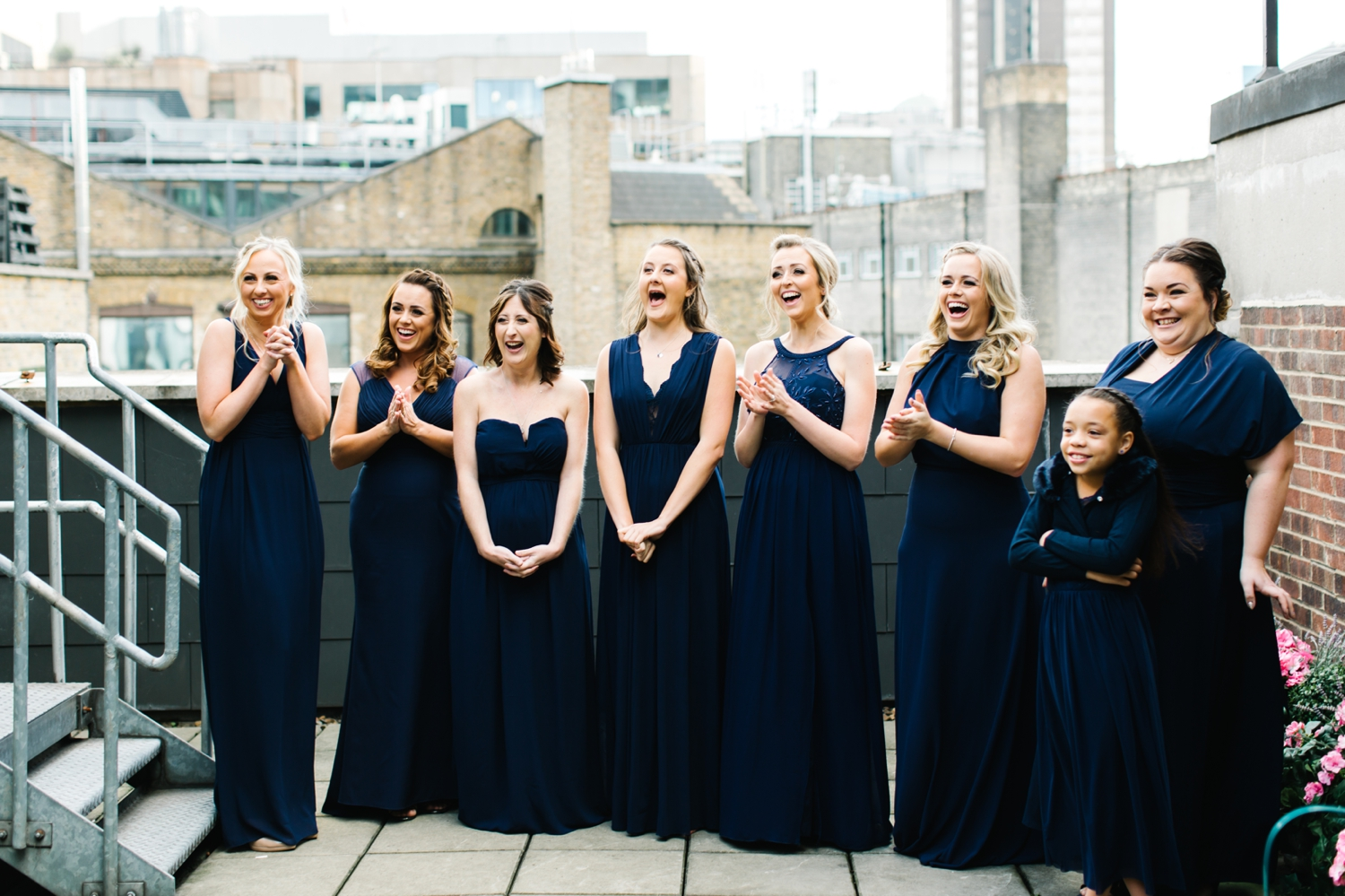 Devonshire Terrace London Wedding Photographer (76)