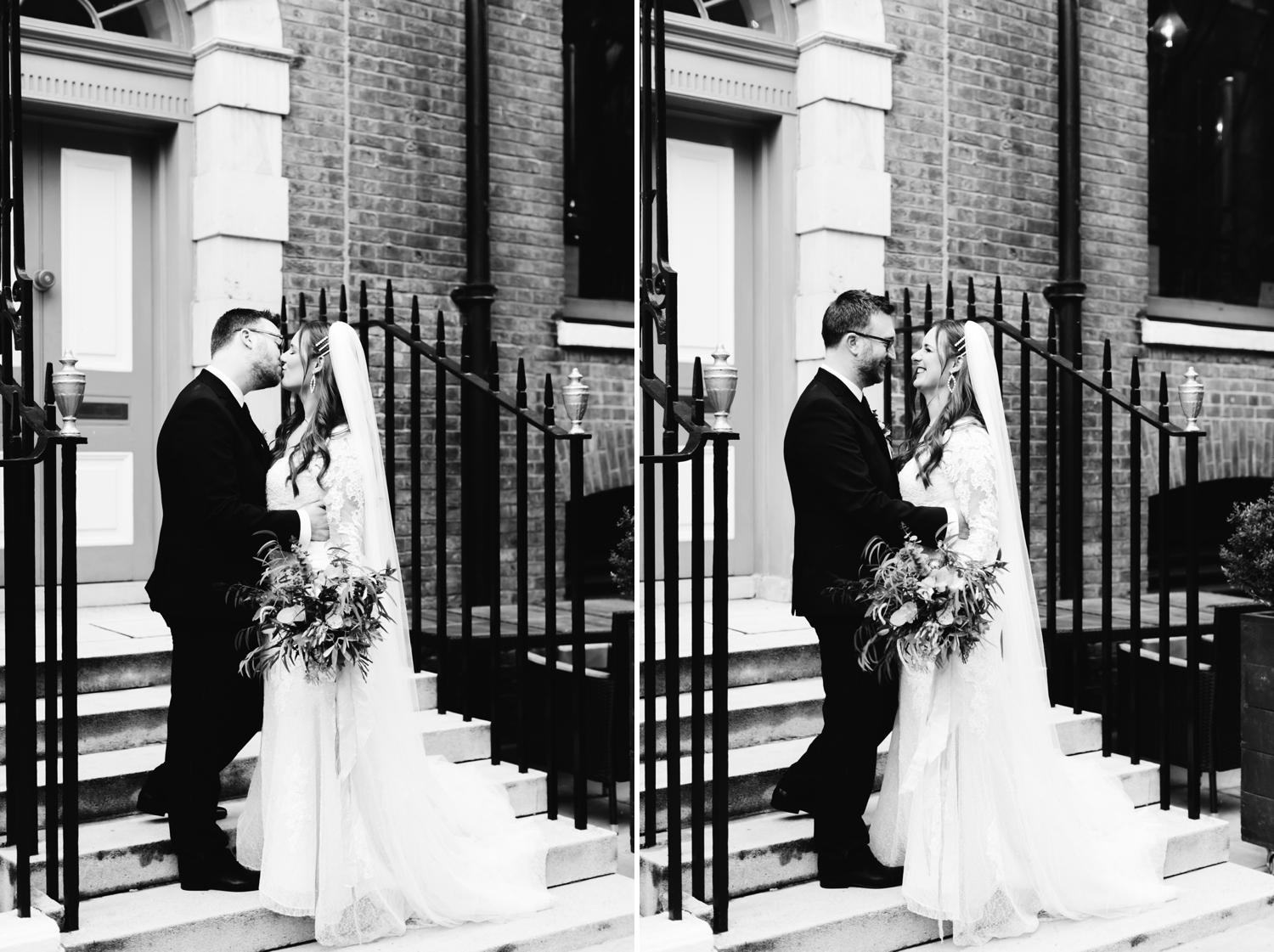 Devonshire Terrace London Wedding Photographer (55)