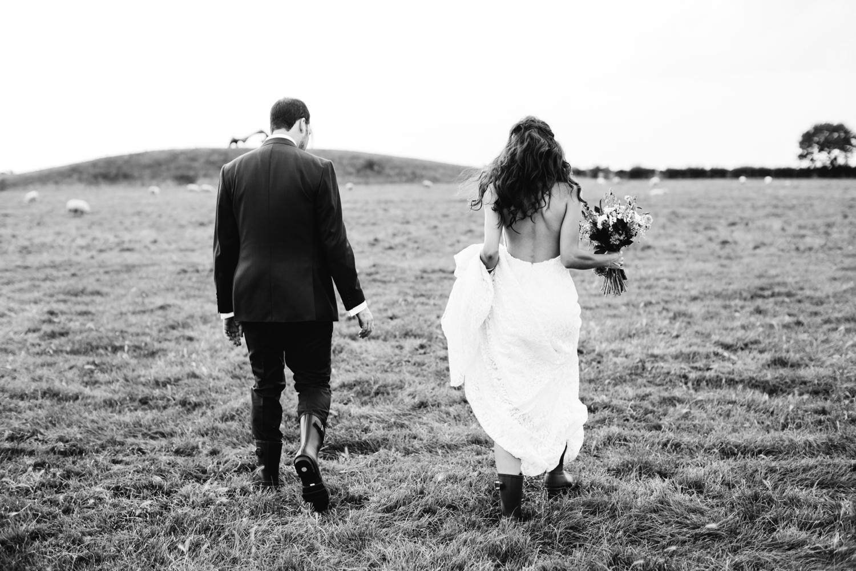 Henry Moore Foundation Hertfordshire Wedding Photography