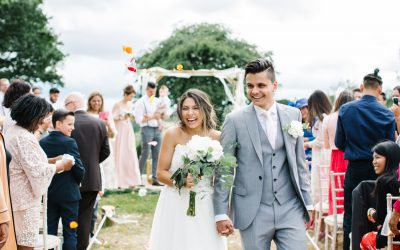 8 Quirky & Unique Hertfordshire Wedding Venues For Untraditional Couples