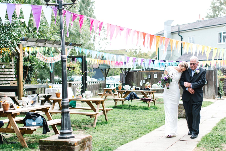 The Gate Bricket Wood Hertfordshire Wedding Photographer