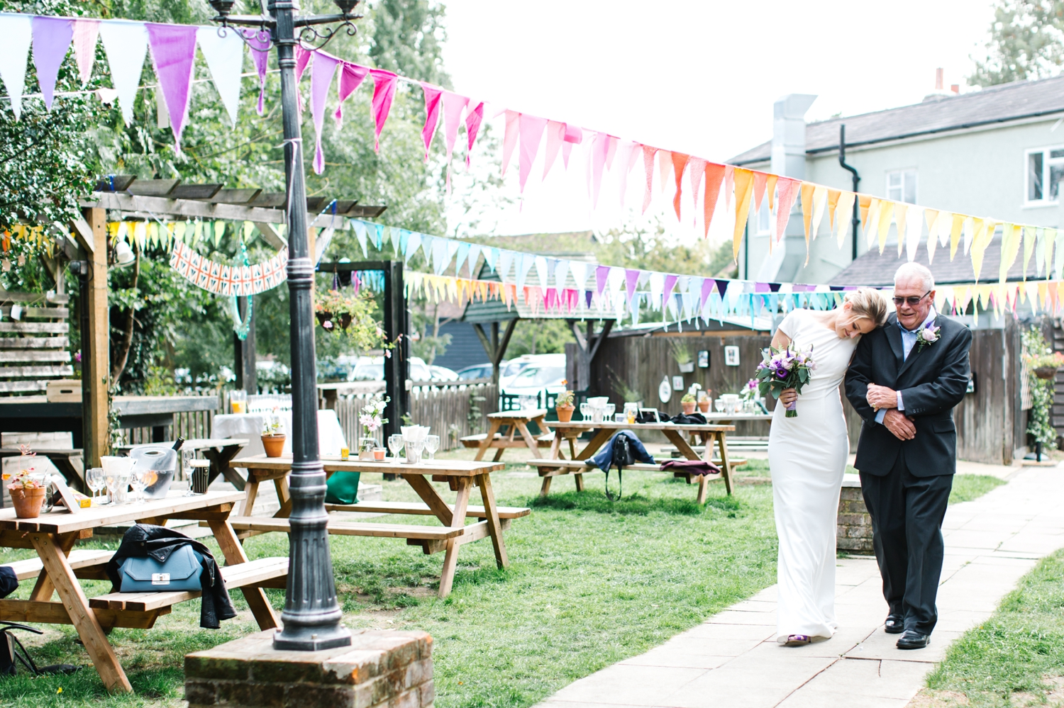 The Gate Bricket Wood Hertfordshire Wedding Photographer (9)