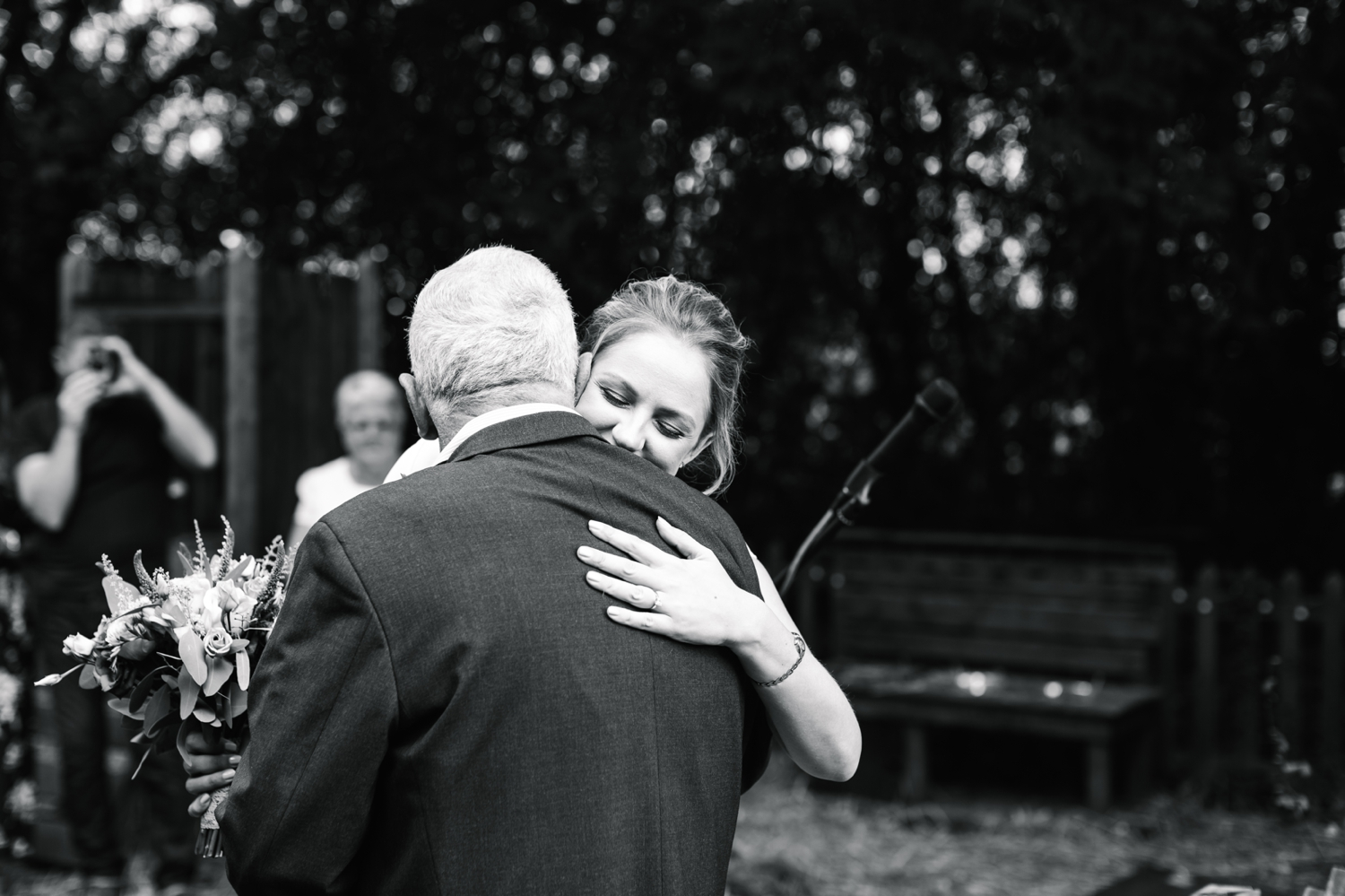 The Gate Bricket Wood Hertfordshire Wedding Photographer (10)