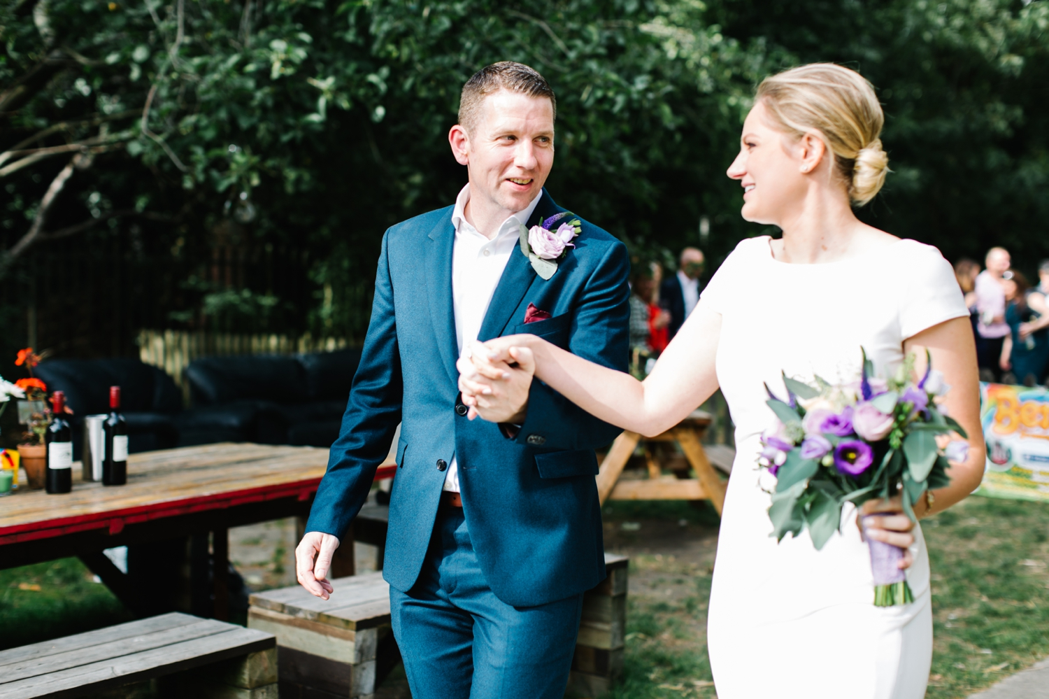 The Gate Bricket Wood Hertfordshire Wedding Photographer (15)