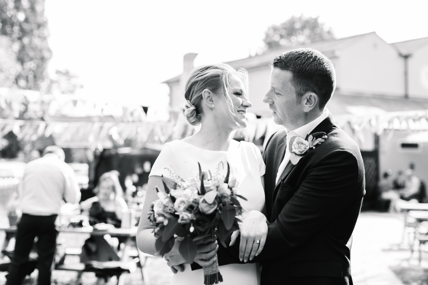 The Gate Bricket Wood Hertfordshire Wedding Photographer (16)