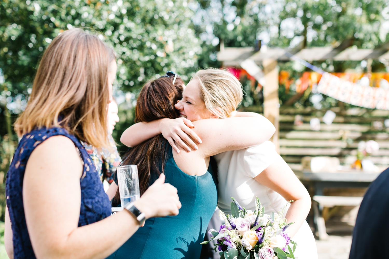The Gate Bricket Wood Hertfordshire Wedding Photographer (21)