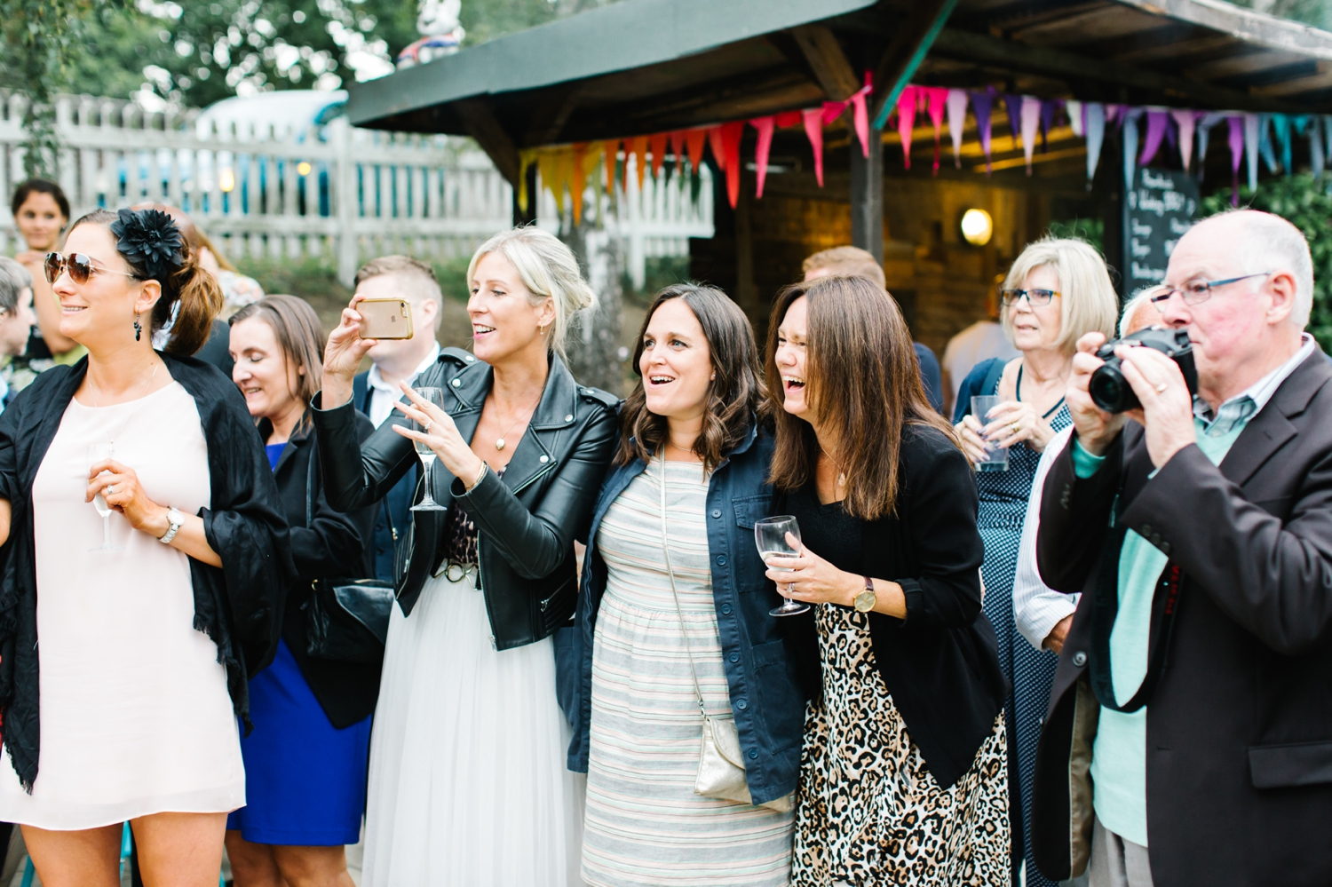 The Gate Bricket Wood Hertfordshire Wedding Photographer (52)