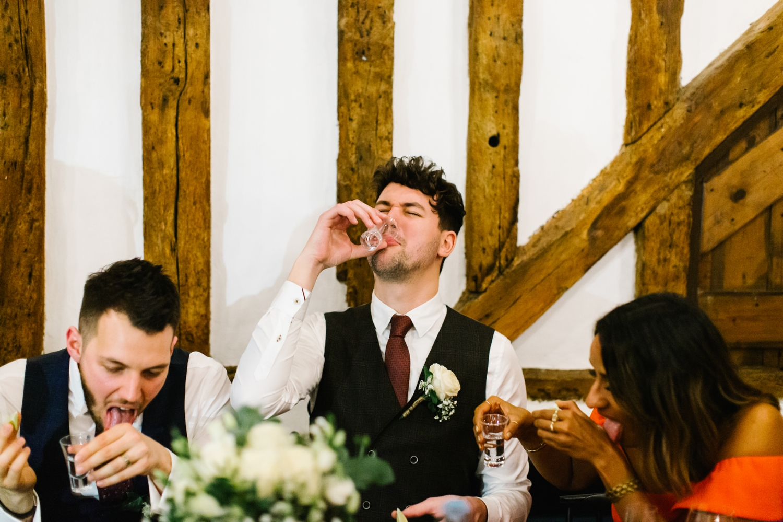 The Loft St Albans Wedding Photographer