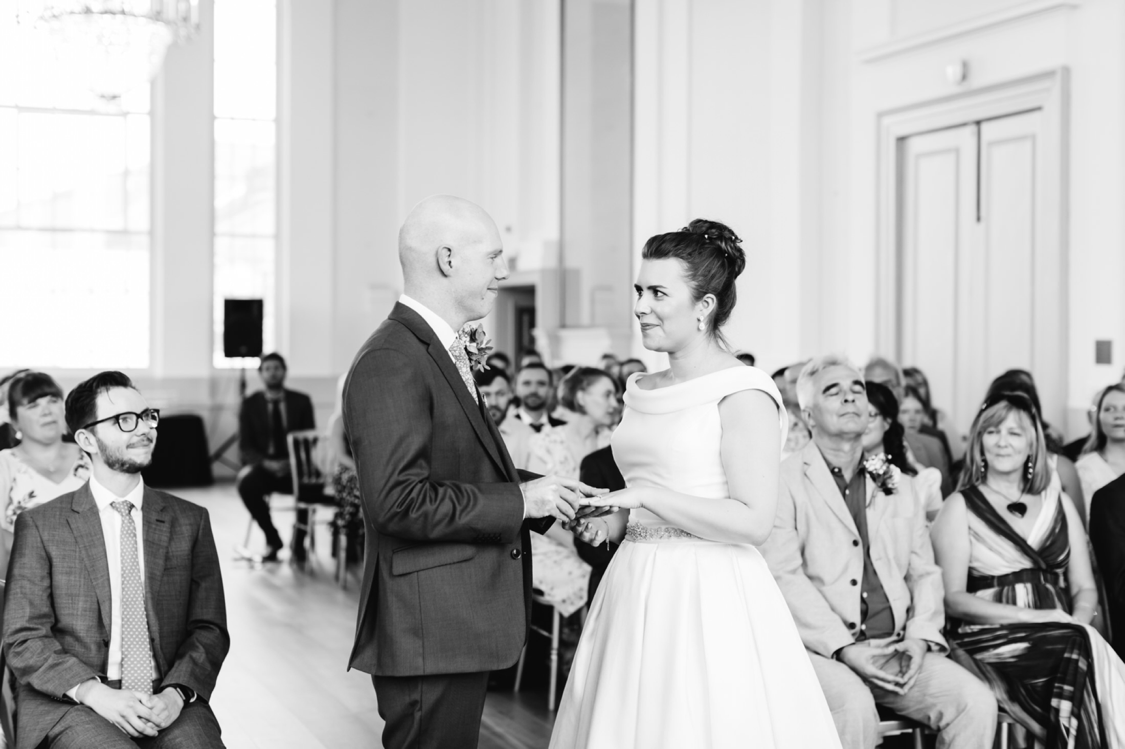 St Albans Town Hall Wedding Photographer
