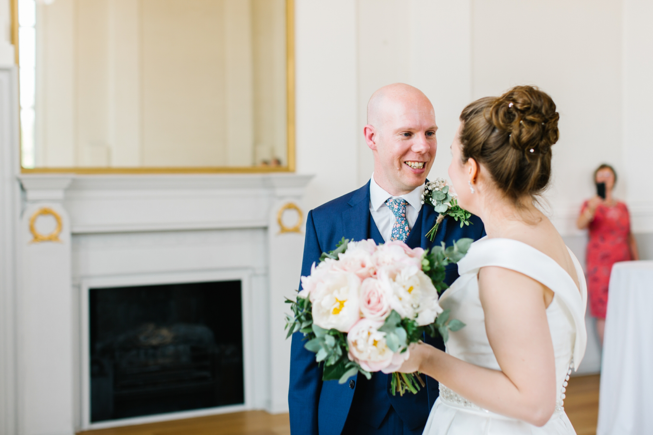 St Albans Museum + Gallery Wedding Photographer