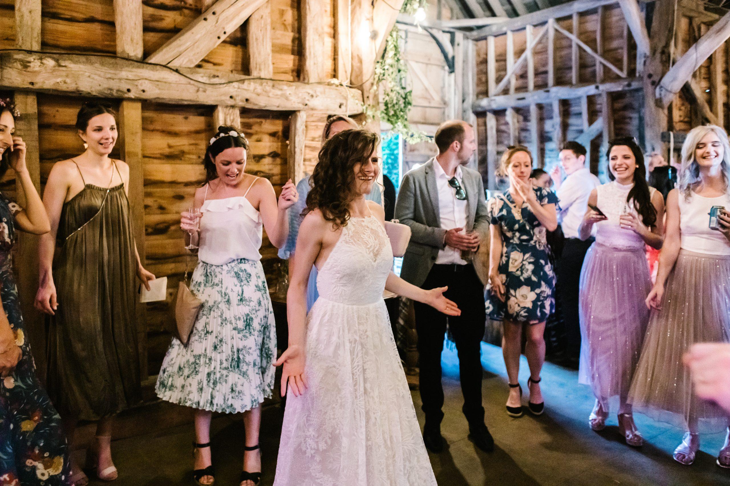Hertfordshire Festival Wedding Photographer