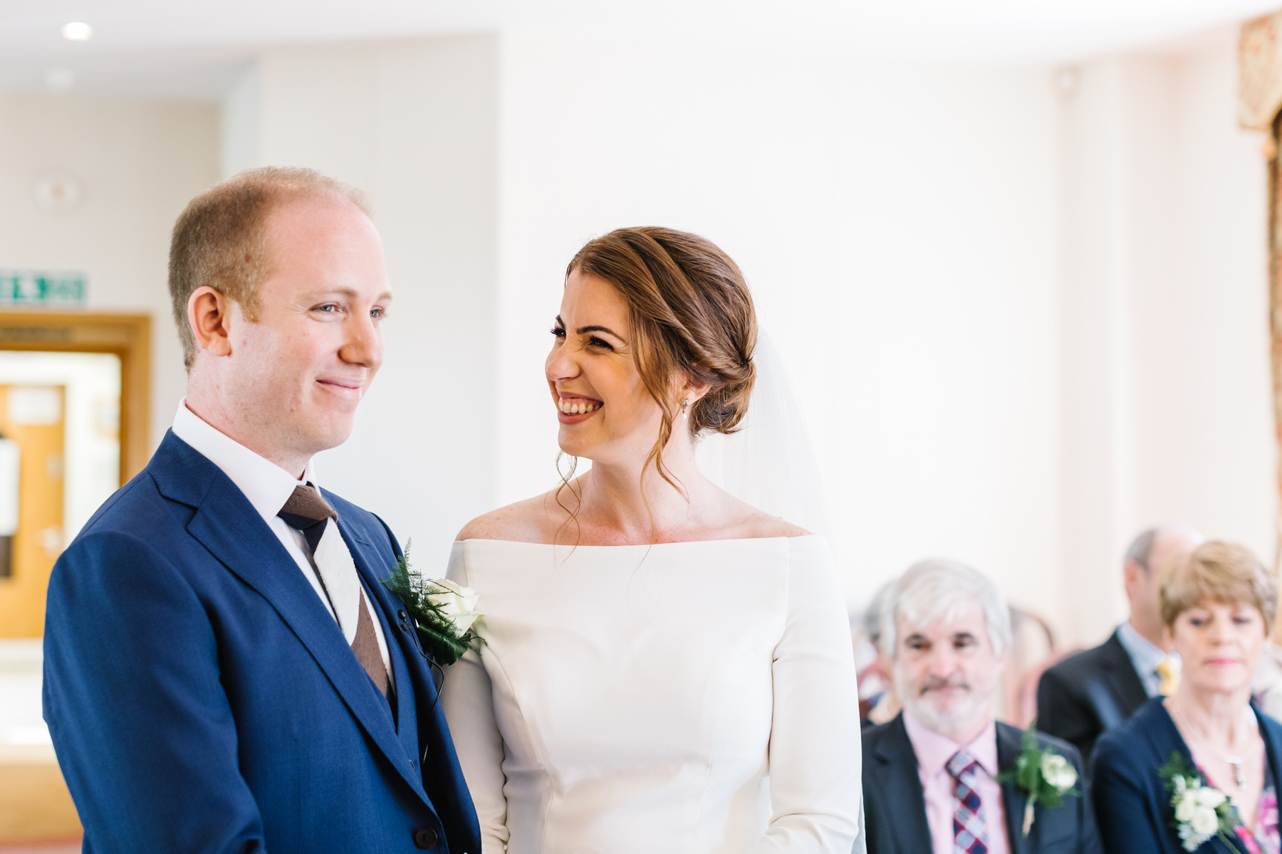 St Albans Registry Office Wedding Photographer