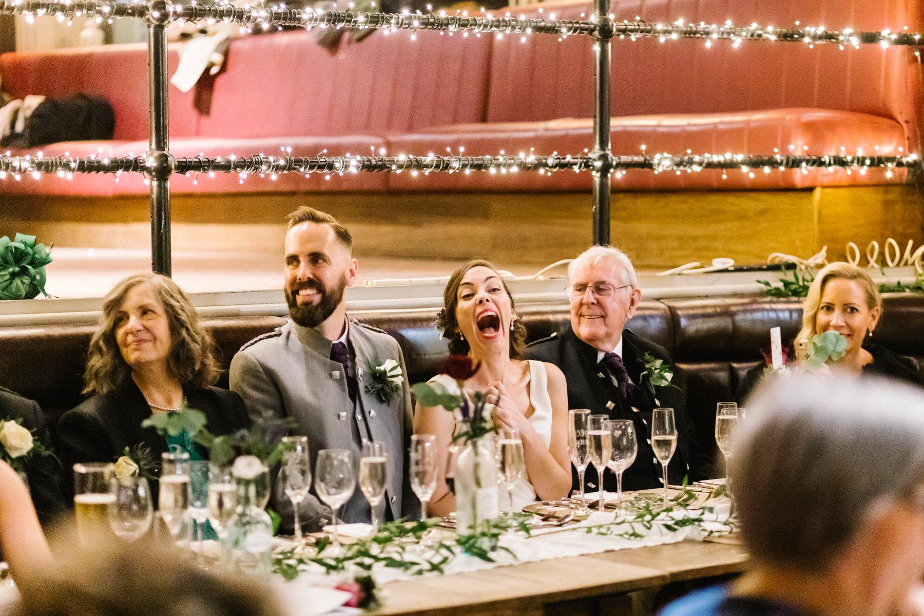 The Depot London Wedding Photographer
