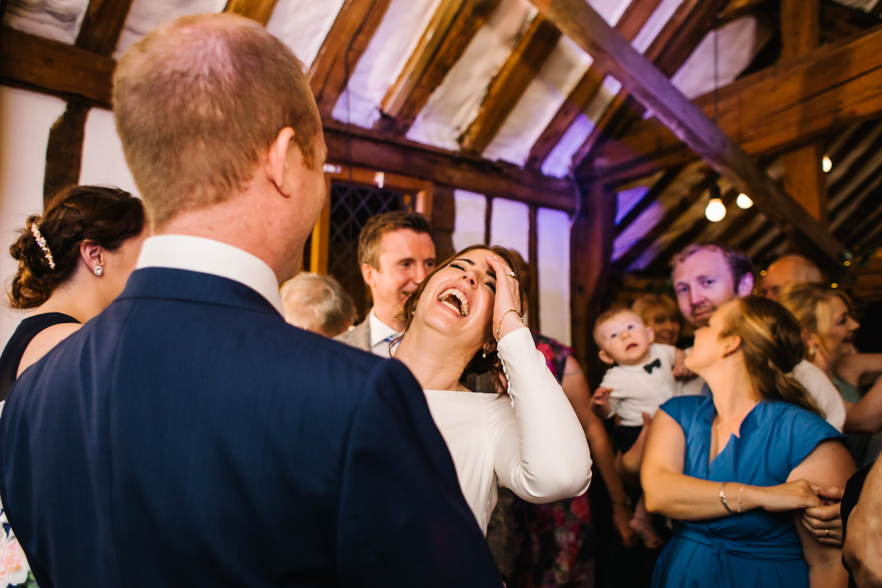 The Loft St Albans Wedding Photographer