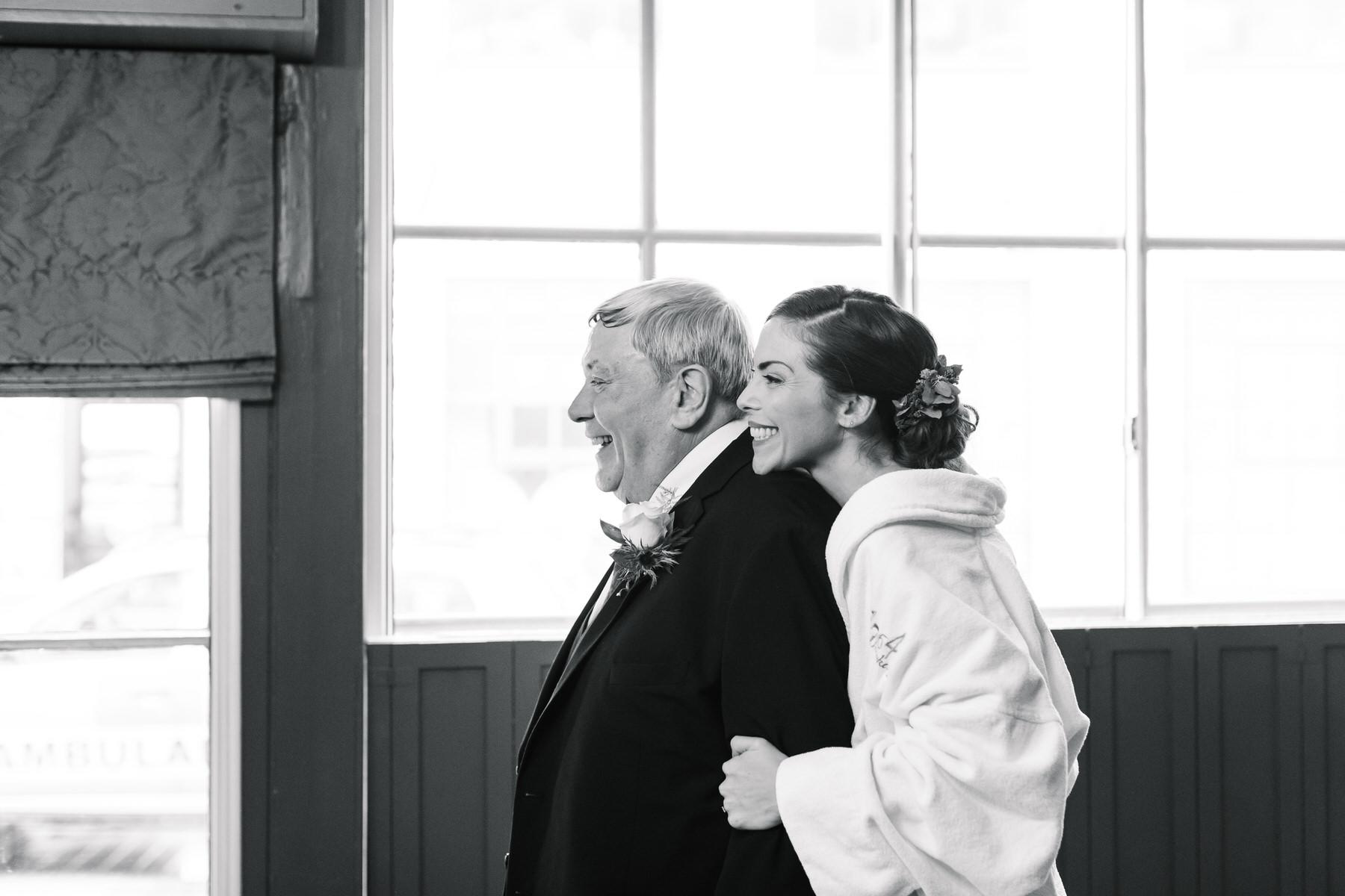 The Rookery Farringdon Wedding Photographer
